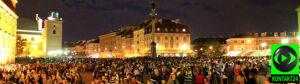 Rekordowa Noc Muzeów: 230 tysięcy zwiedzających
