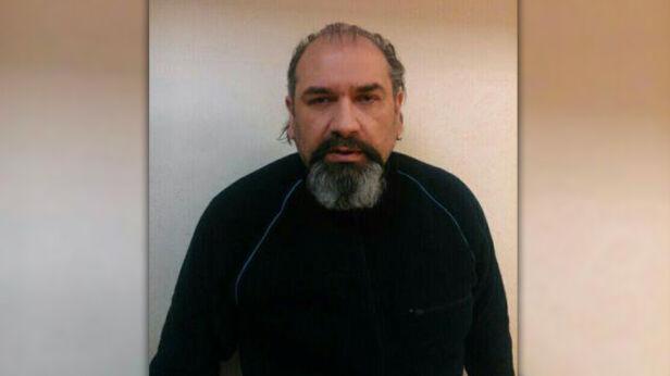 """List gończy za """"Hossem"""" policja"""