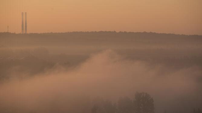 Polska tonie w smogu. Jest bardzo źle