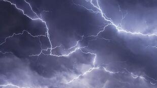 Prognoza pogody na Wielkanoc: ponad 20 stopni i burze