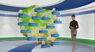 Prognoza pogody na wtorek 17.11